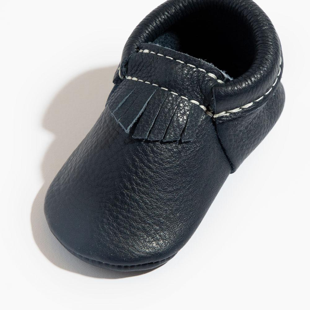 Navy City Mocc Mini Sole Mini Sole City Mocc mini soles
