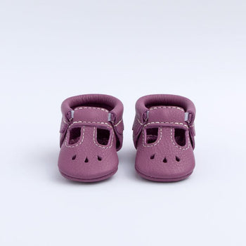 Newborn Petunia Mary Jane newborn Soft Soles