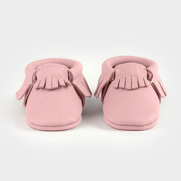 Ballerina Moccasins Soft Soles
