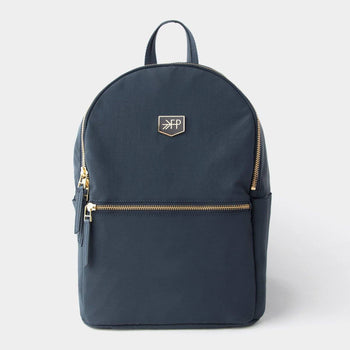Navy City Pack