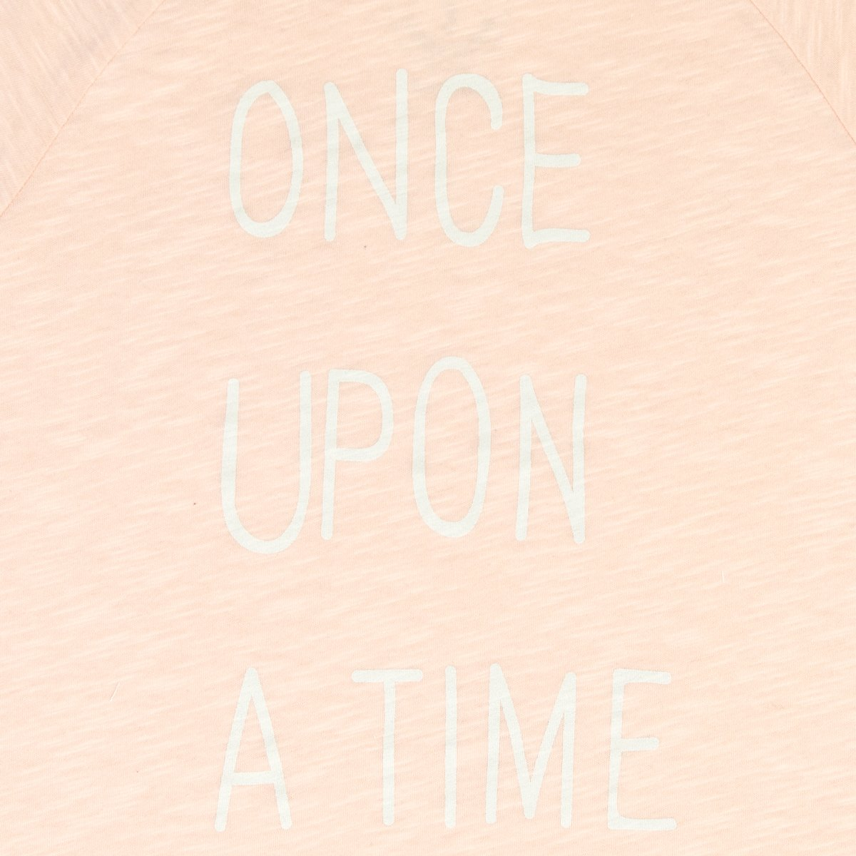 Once Upon A Time Long Sleeve Graphic Tee