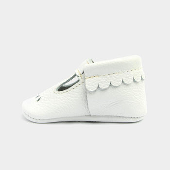 Optic White Mary Jane Mary Janes Soft Soles