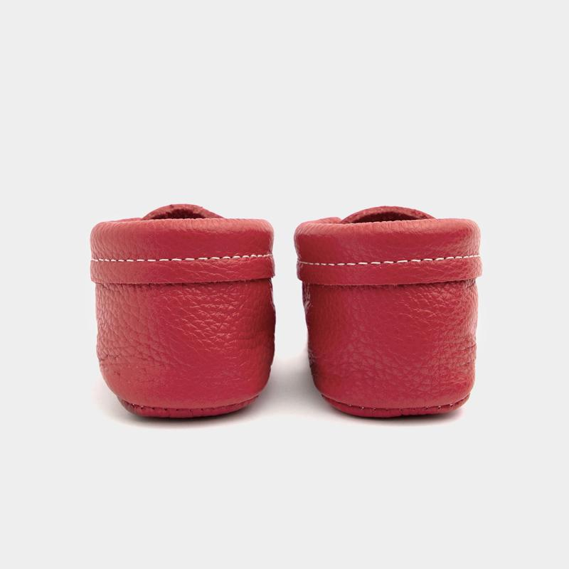 Original Red City Mocc Mini Sole Mini Sole City Mocc mini soles