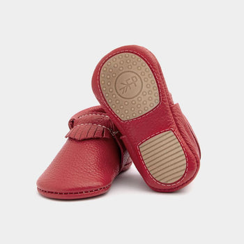 Original Red City Mocc Mini Sole