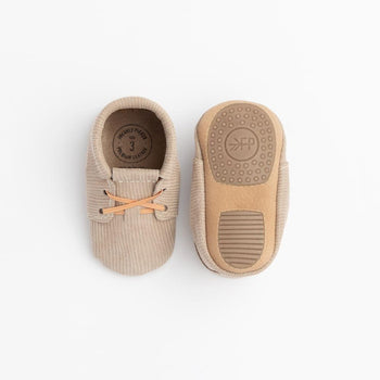 Outback Oxford Mini Sole