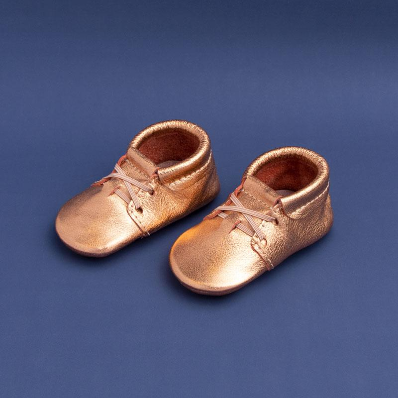 Copper Oxford Mini Sole Mini Sole Oxford mini soles