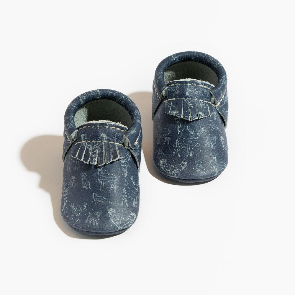 Patronus City Mocc City Moccs mini sole