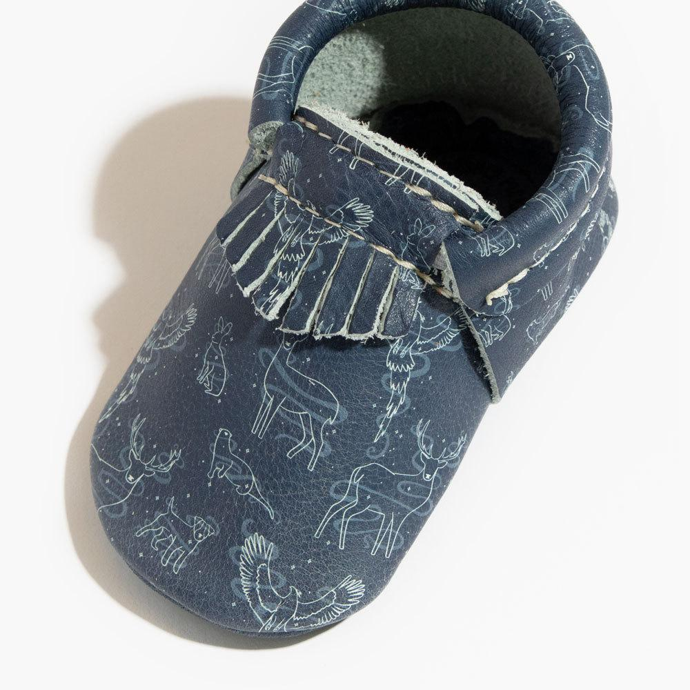 Patronus City Mocc Mini Sole City Moccs mini sole