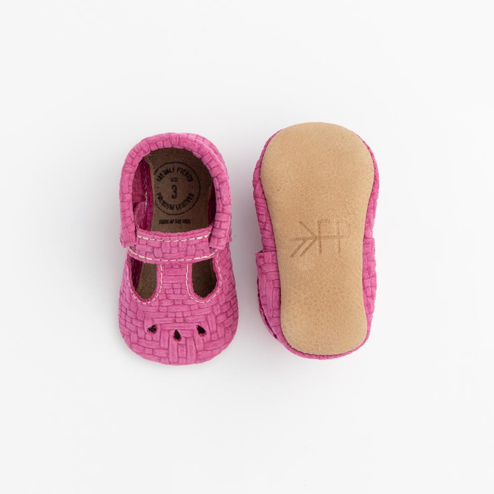 Pink Lemonade Mary Jane Mary Janes Soft Soles