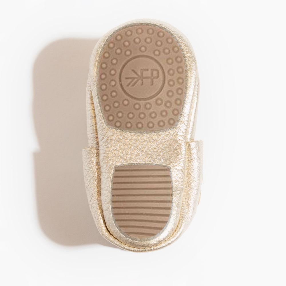Platinum Mini Sole Mary Jane Mini Sole Mary Jane mini soles