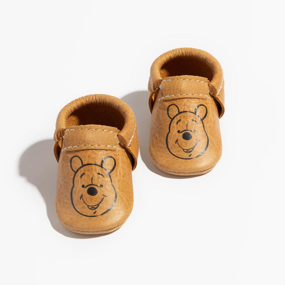 Pooh City Mocc Mini Sole City Moccs mini sole