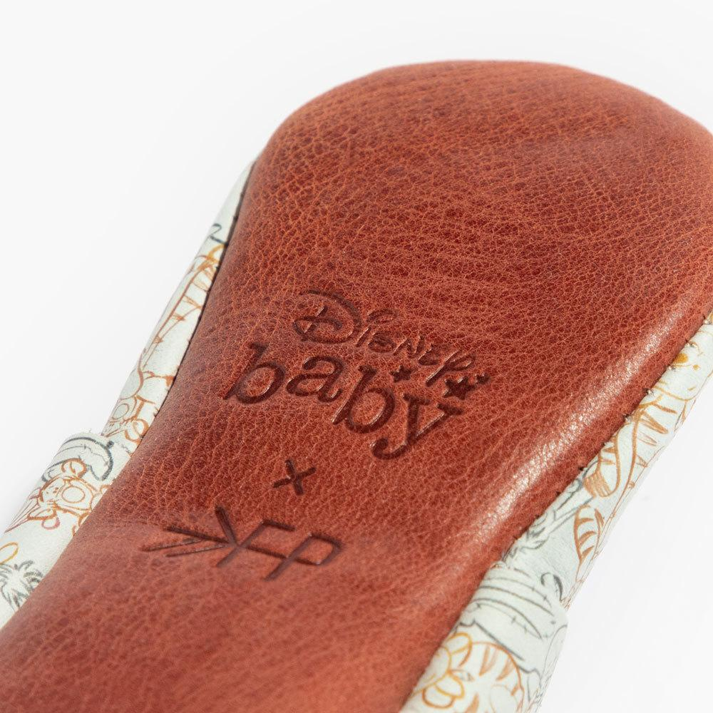 Pooh & Co. City Mocc City Moccs Soft Soles