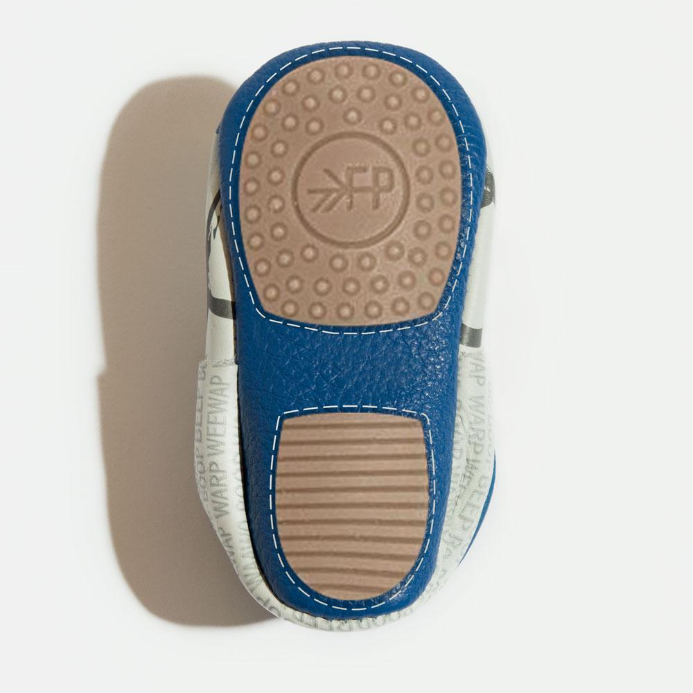 R2-D2 City Mocc Mini sole Mini Sole City Mocc mini soles
