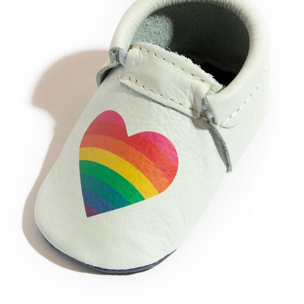 Follow Your Heart City Mocc City Moccs Soft Soles