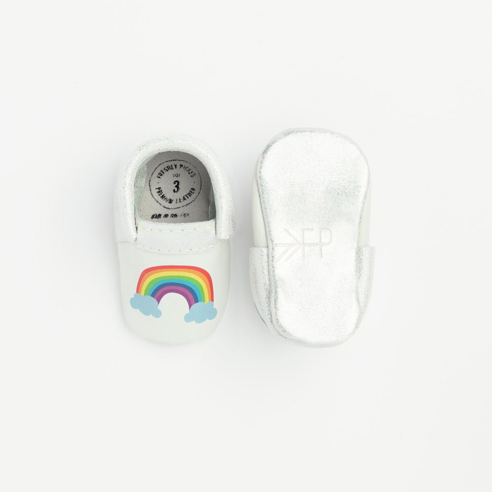 Rainbow High City Mocc City Moccs soft sole