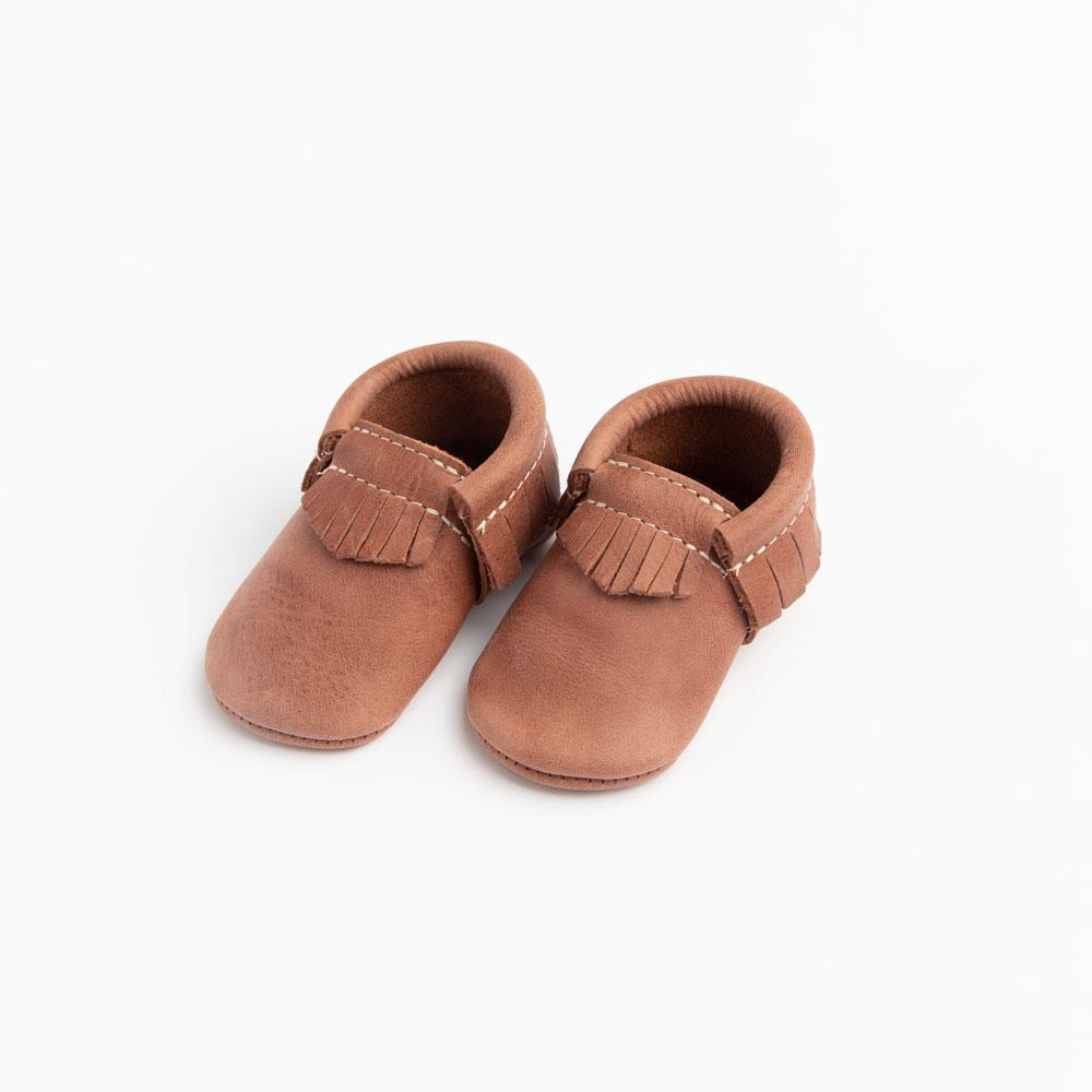 Red Rocks Moccasin Moccasins Soft Soles