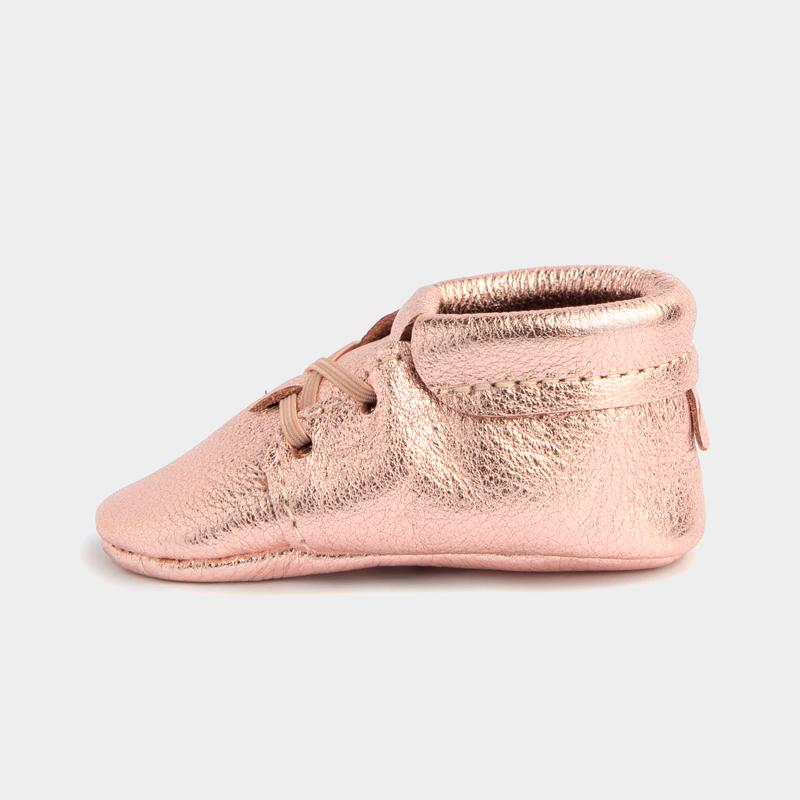 Rose Gold Oxford