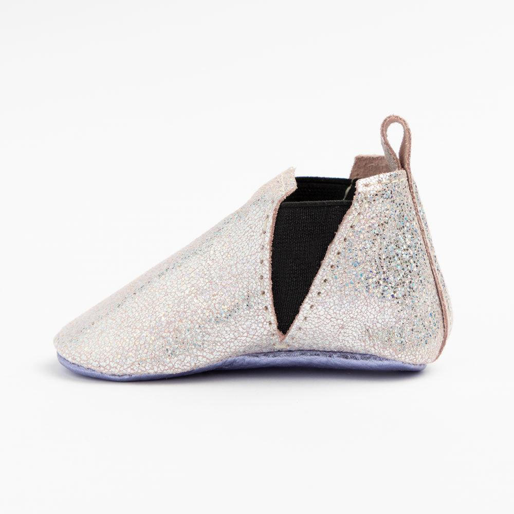 Rose Quartz Chelsea Boot Mini Sole Mini Sole Chelsea Boot mini soles