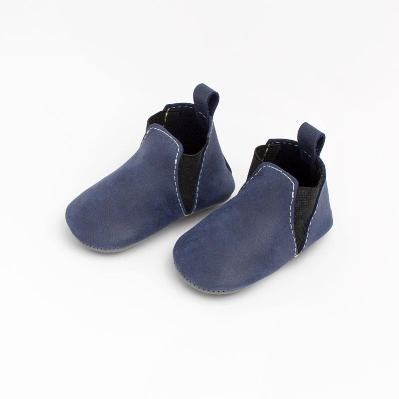 Royal Navy Chelsea Boot Mini Sole