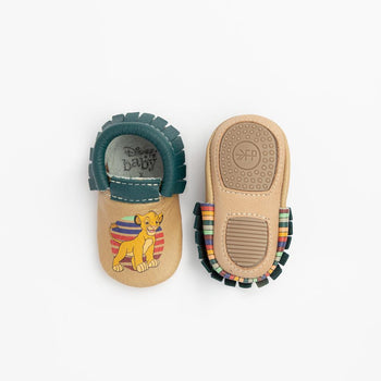 Simba Mini Sole Mini Sole Mocc mini soles