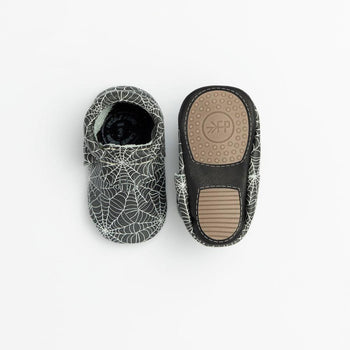Spiderweb City Mocc Mini Sole Mini Sole City Mocc mini soles