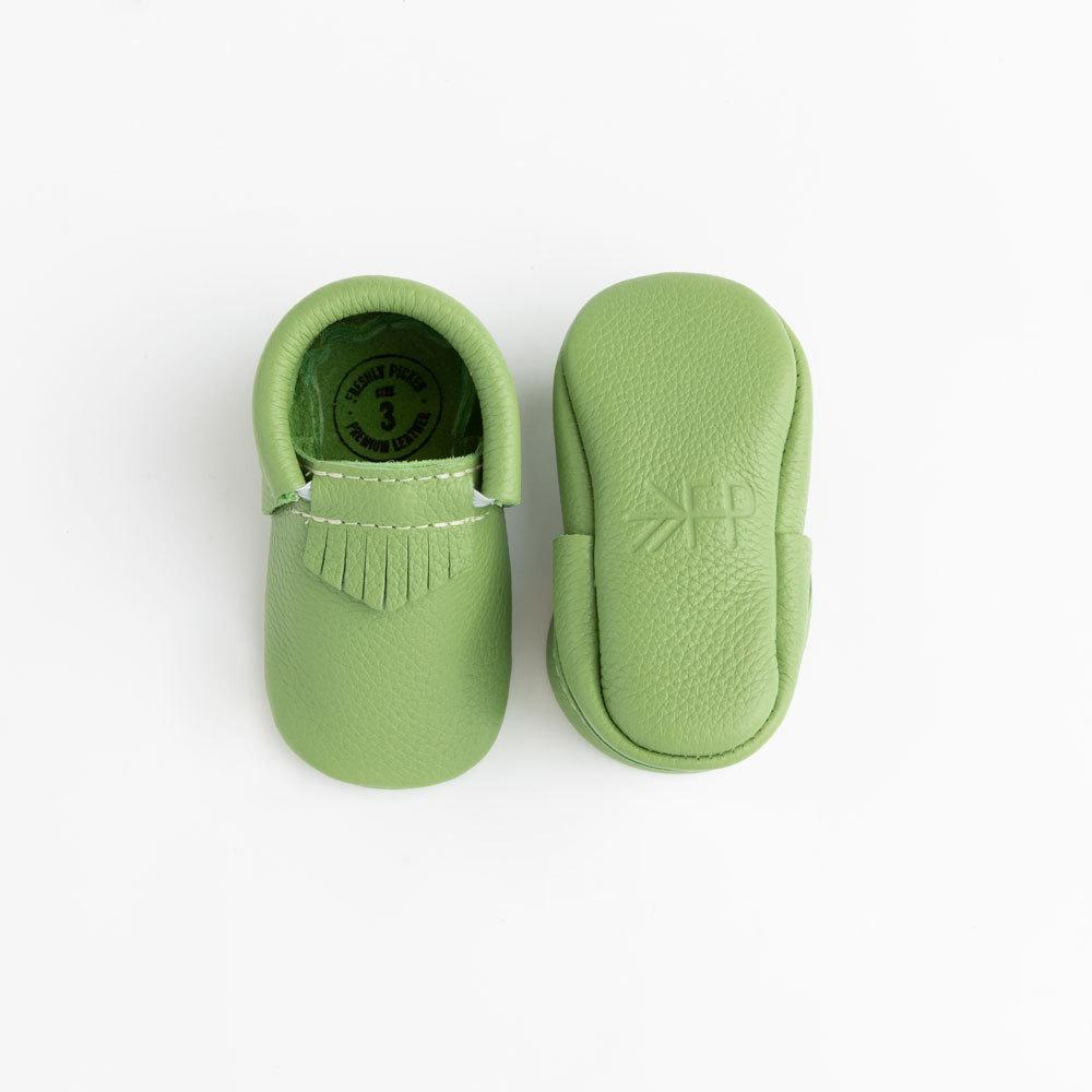 Sprout City Mocc City Moccs Soft Soles