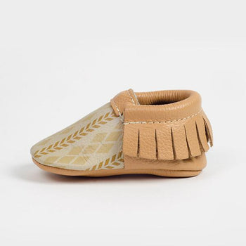 Harvest Moon Moccasins Soft Soles