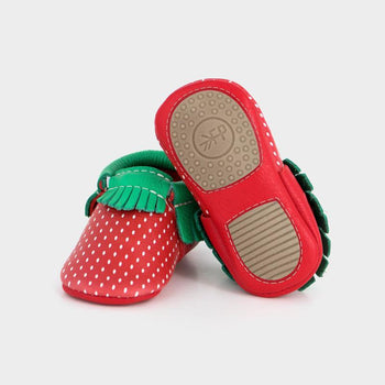 Strawberry Mini Sole | Pre-Order
