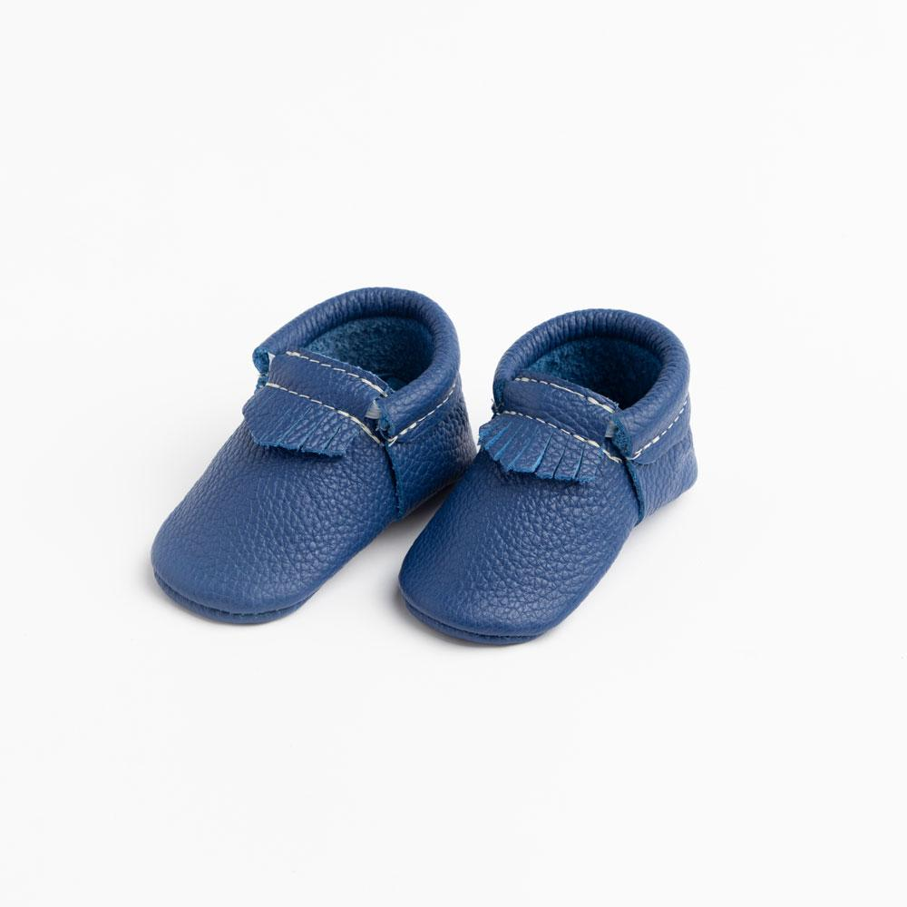Submarine City Mocc City Moccs Soft Soles