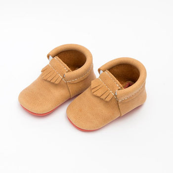 Sunset City Mocc City Moccs Soft Soles