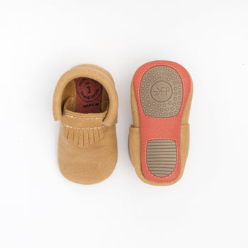 Sunset City Mocc Mini Sole