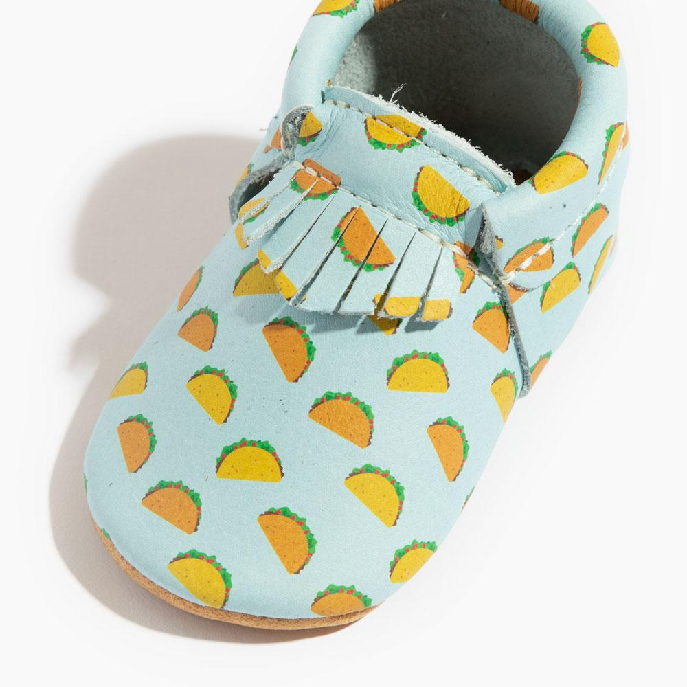 Taco Tuesday City Mocc City Moccs Soft Soles