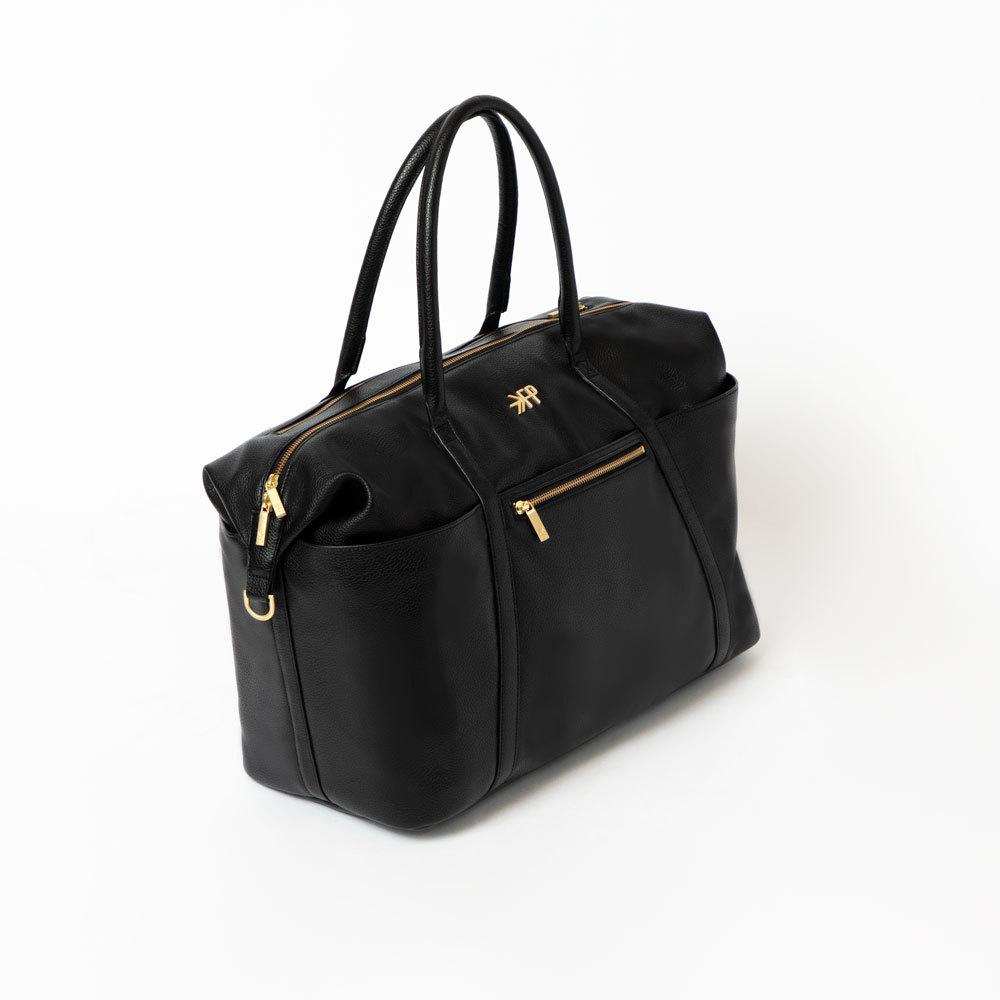 Ebony Weekender | Pre-Order March 2020 luggage Bags
