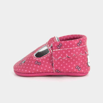 Think Pink Mary Jane Mary Janes Soft Soles