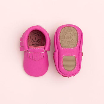 Tickle Me Pink Mini Sole