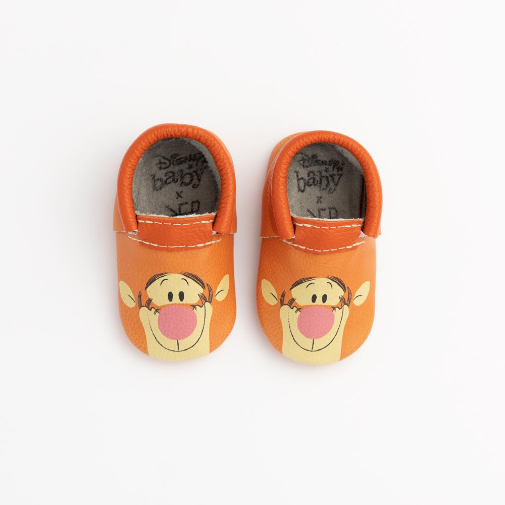 Tigger City Mocc Mini Sole | Pre-Order Mini Sole City Mocc Mini soles