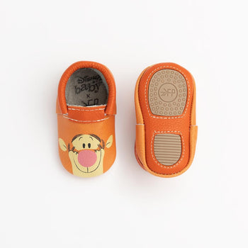 Tigger City Mocc Mini Sole | Pre-Order