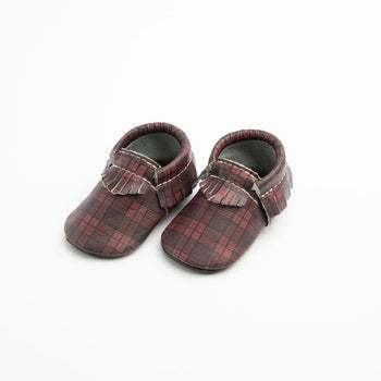 Timber Too Moccasins Soft Soles