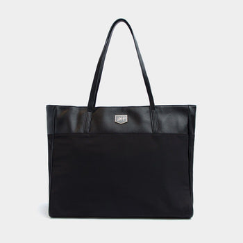 Ebony Everyday Tote