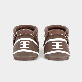 Touchdown City Mocc | Pre-Order City Moccs Soft Soles