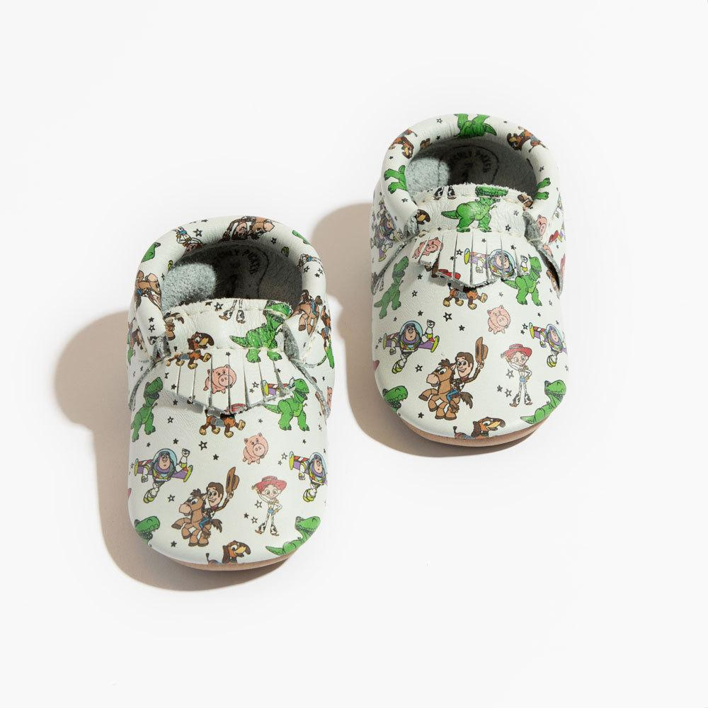 Toy Story City Mocc City Moccs Soft Soles