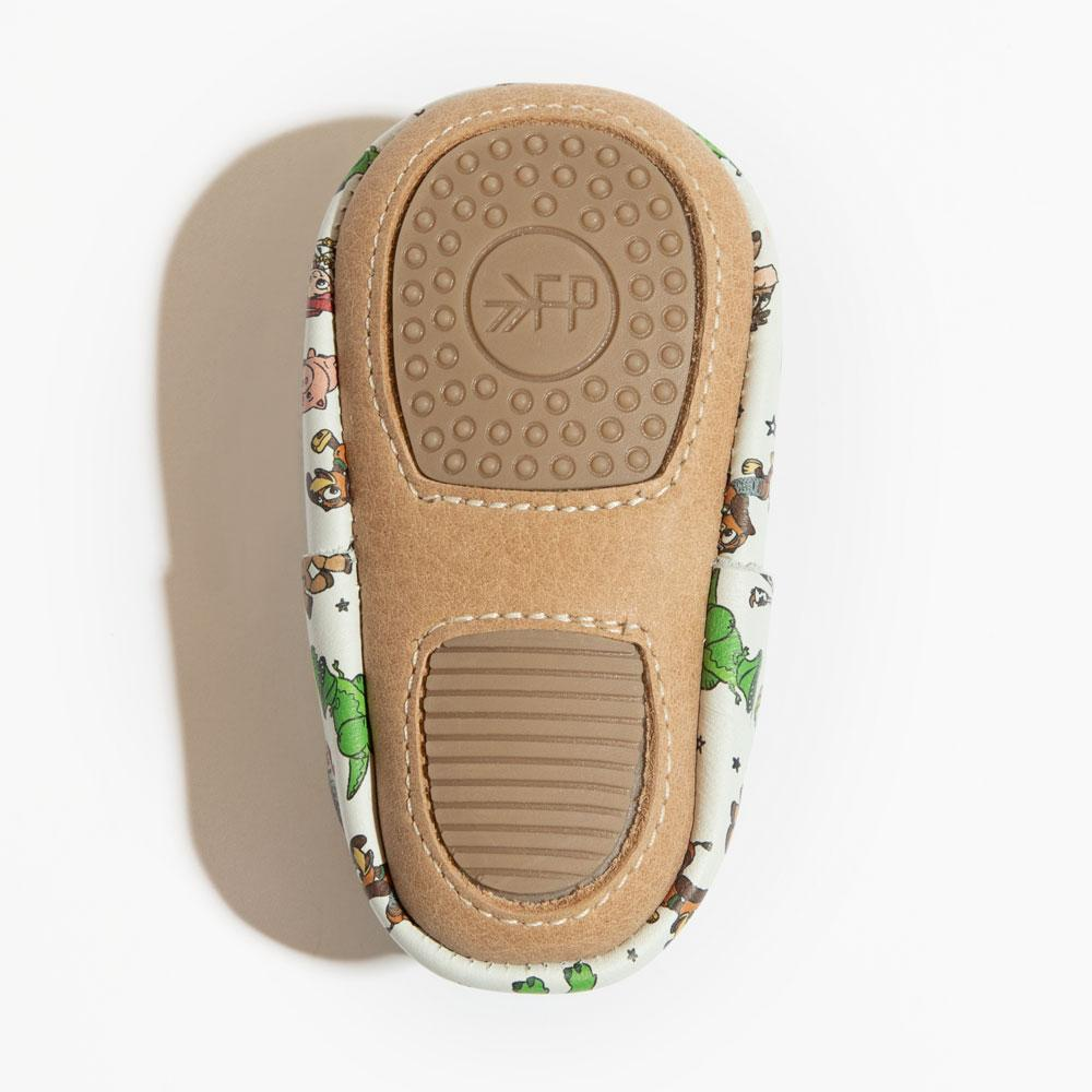 Toy Story City Mocc Mini sole Mini Sole City Mocc Mini soles