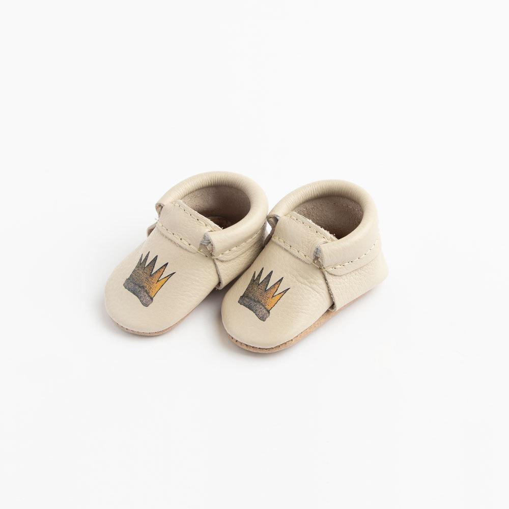 Wild Thing City Mocc Mini Sole Mini Sole City Mocc mini soles