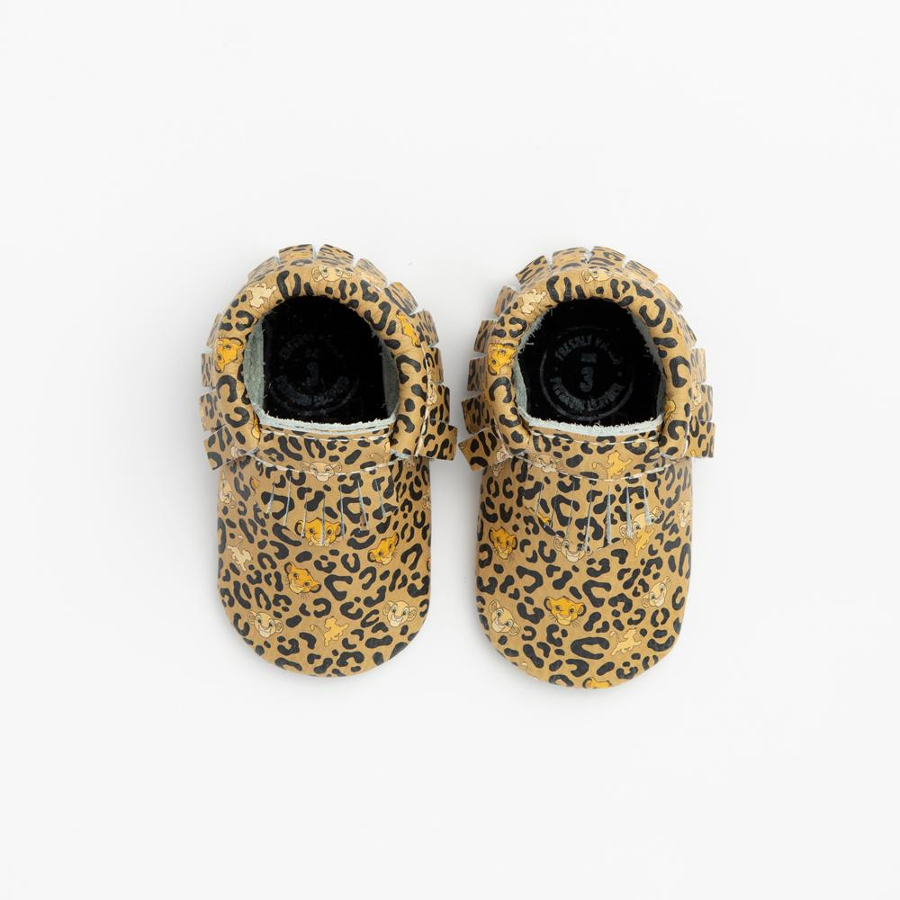 Wild Things Moccasins Soft Soles