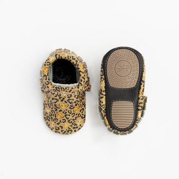 Wild Things Mini Sole Mini Sole Mocc mini soles