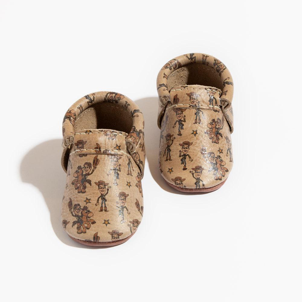 Woody II City Mocc City Moccs Soft Soles