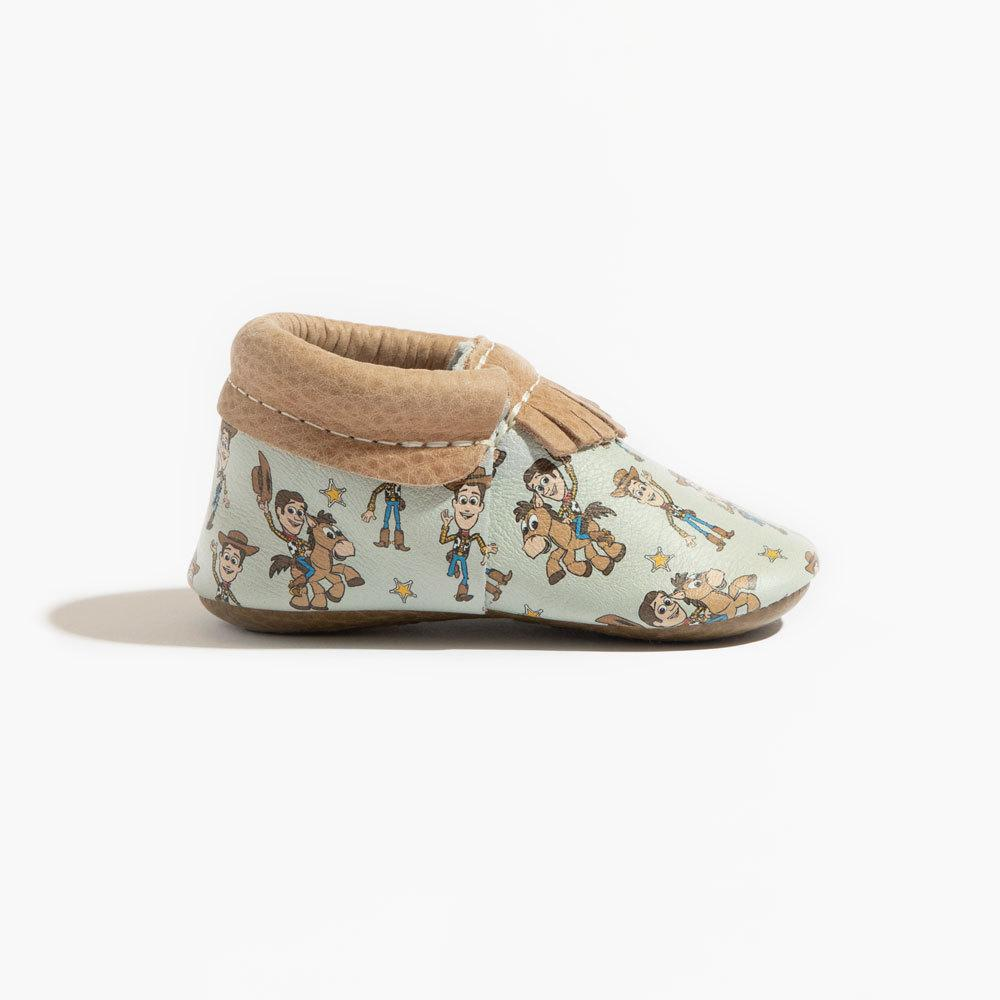 Woody City Mocc City Moccs Soft Soles