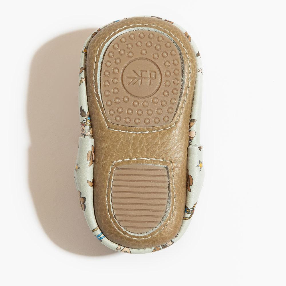 Woody City Mocc Mini sole Mini Sole City Mocc Mini soles
