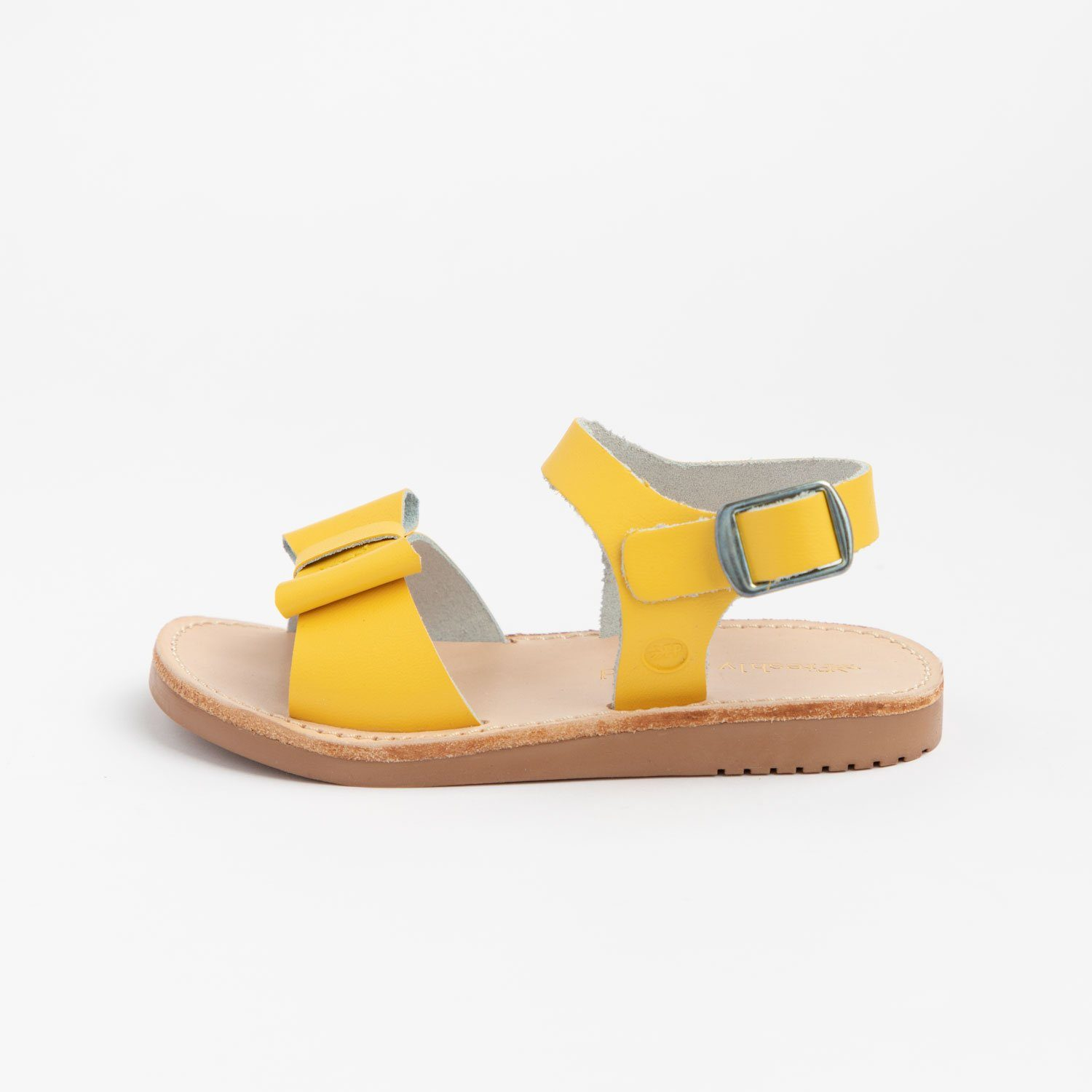 Yellow Bayview Bayview Sandal Kids Sandals
