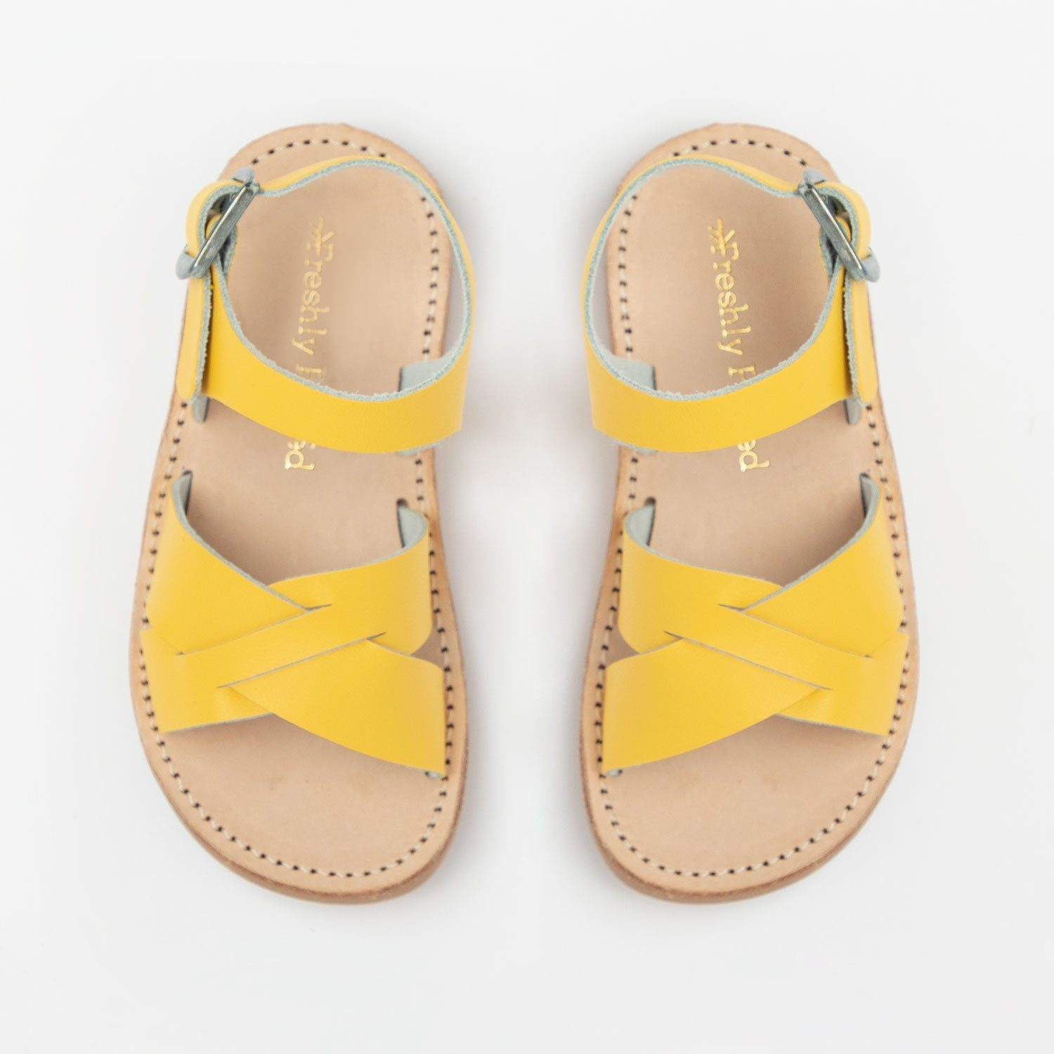 Yellow Saybrook saybrook sandal Kids Sandals